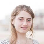 Portrait von Evi Blink